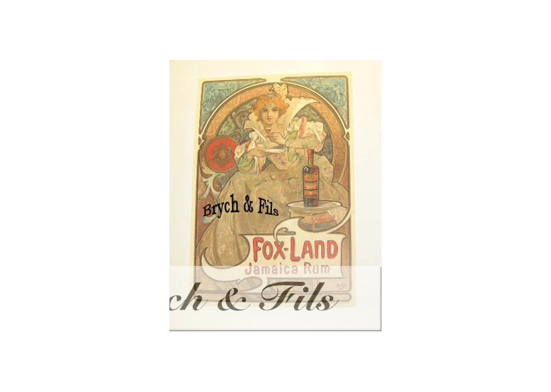 Fox Land