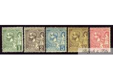 Année 1891/1914