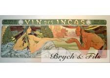 Vin des Incas