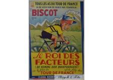 """Le Roi des Facteurs """"Tour de France"""""""