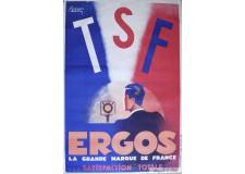 TSF Ergos
