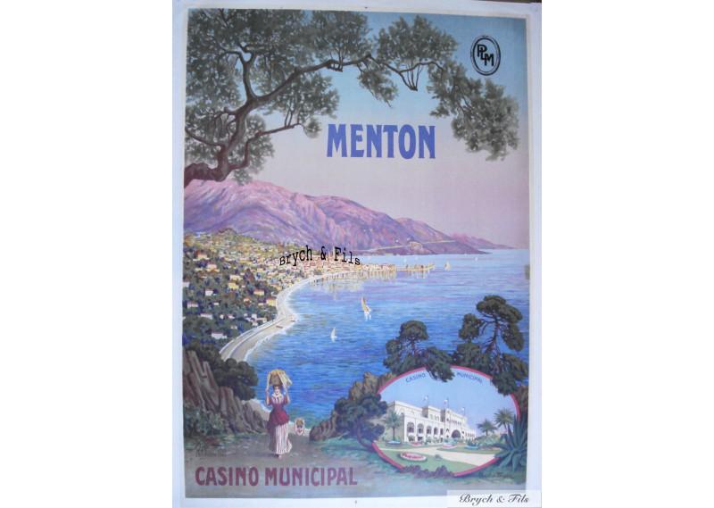 Menton Casino Municipal