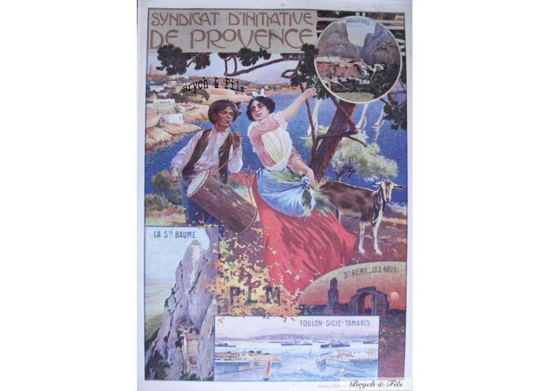 Syndicat d'initiative de Provence