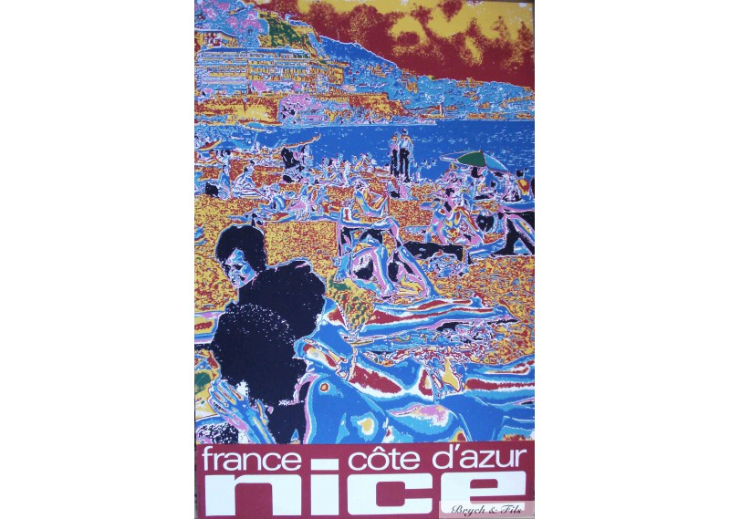 France Côte d'Azur Nice