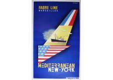 Fabre Lines