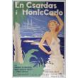 En Csardas i Monte-Carlo