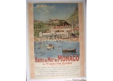 Bains de Mer Monaco