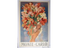 Monte-Carlo Bouquet