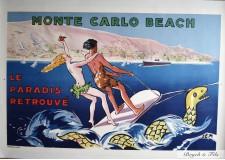 Monte-Carlo Le Paradis Retrouvé