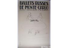 Ballets Russes de Monte-Carlo