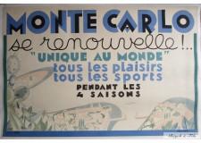 Monte-Carlo se Renouvelle