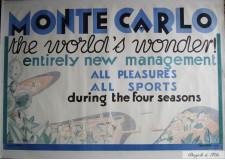Monte-Carlo the World's Wonder