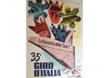 35ème Giro d'Italia
