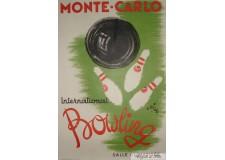 Monte Carlo Bowling
