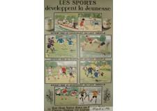Les Sports Développent la Jeunesse