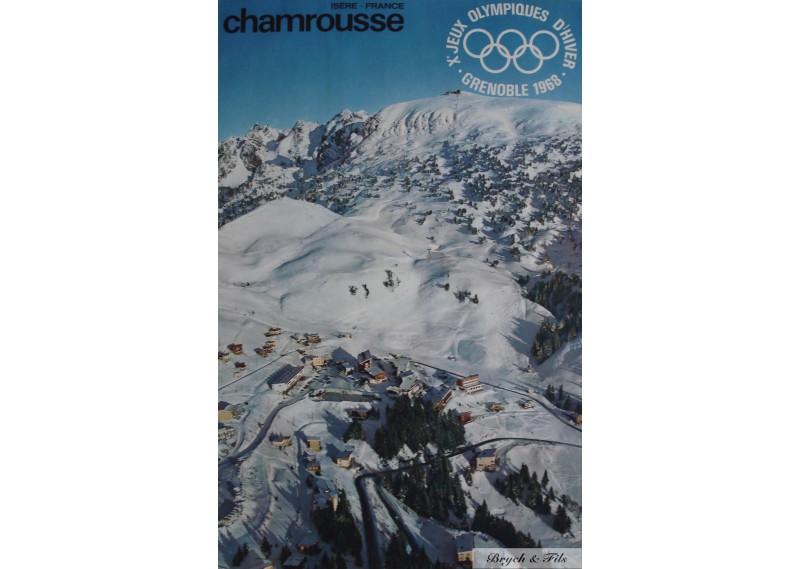 Chambrousse