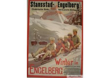 Winter in Engelberg