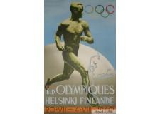 XXII Jeux Olympiques