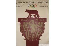 Jeux de la XVII Olympiade