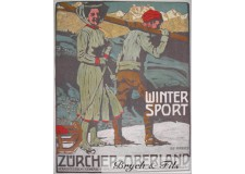 Zürcher Oberland Winter Sport