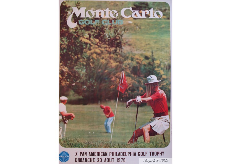 Monte Carlo Golf Club