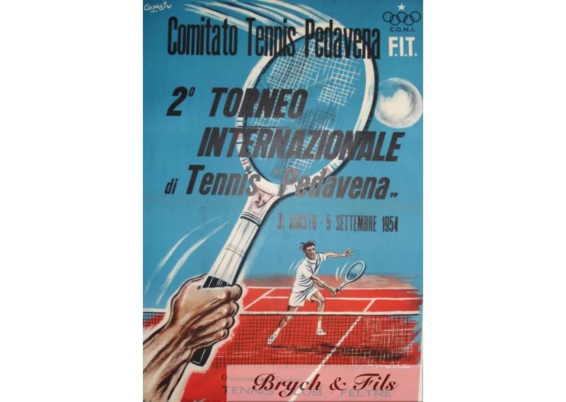 2° Torneo Internationale di Tennis