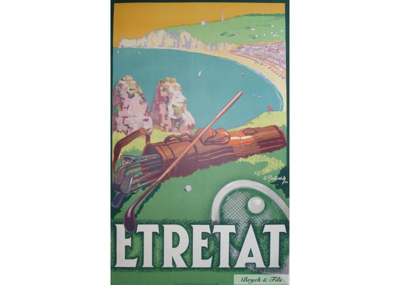 Etretat
