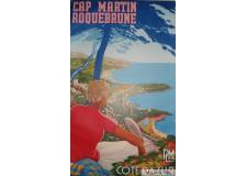 Cap Martin Roquebrune