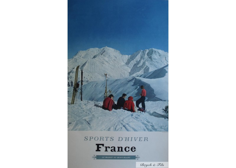 Sport d'Hiver France