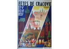 Fêtes de Cracovie