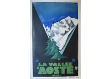 La Vallée d'Aoste