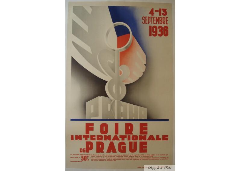 Foire International de Prague