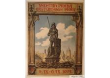 Veletrh Praha Mustermesse Prag