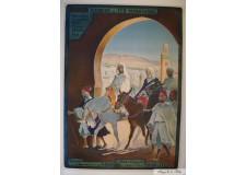 Chemins de Fer Marocains