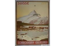 Suisse Scherckhorn