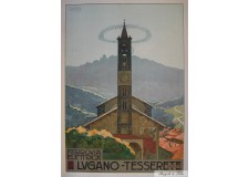 Lugano Tesserete