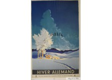 Hiver Allemand