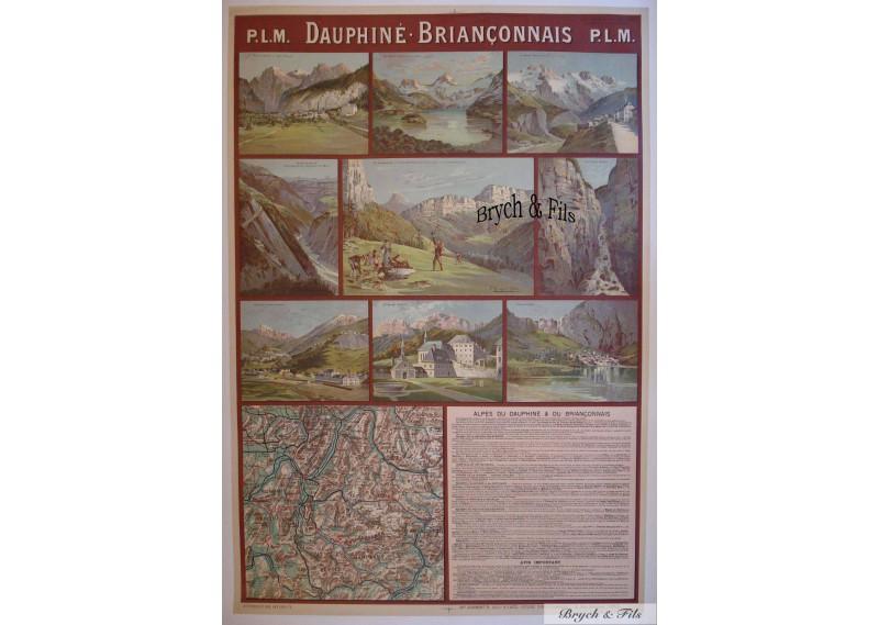 Dauphiné-Briançonnais