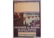 Descente du Rhone