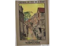 La vieille Normandie