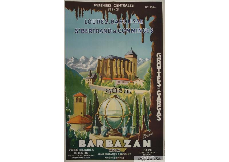 Barbazan