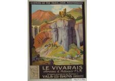 Le Vivarais