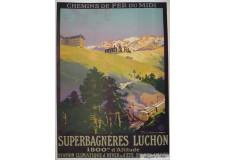 Superbagnères Luchon