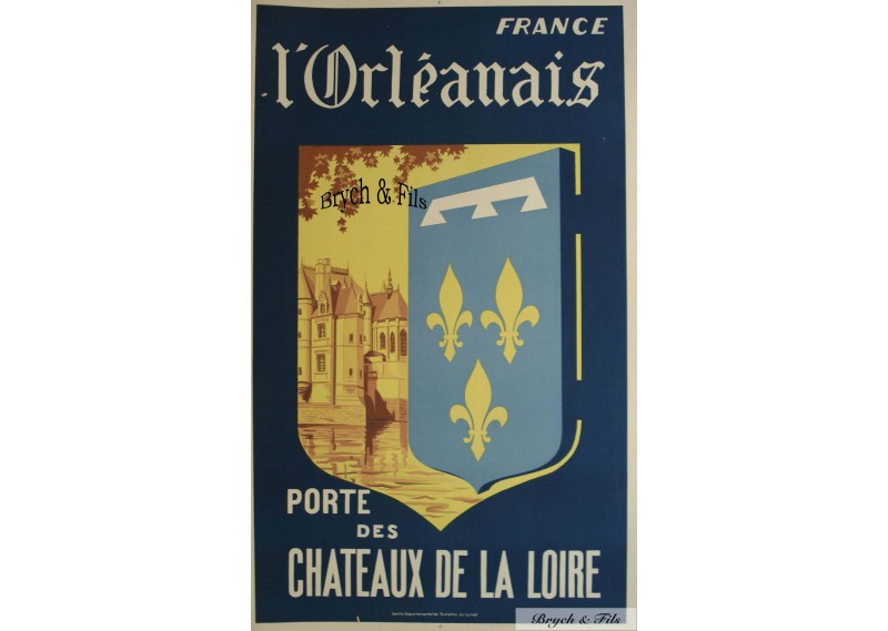 L'Orléanais