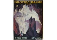 Grotte de la Blame