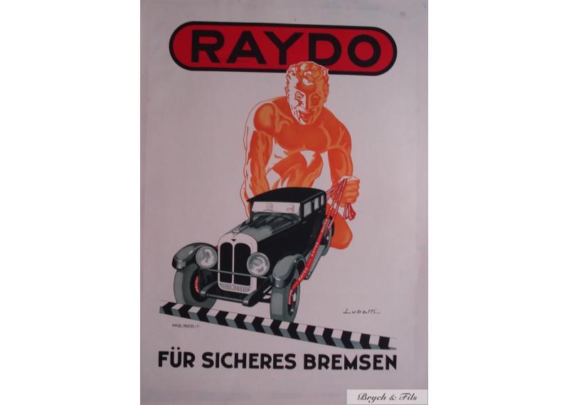 Raydo