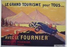 Le Grand Tourisme pour Tours
