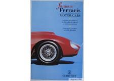 Famous Ferrari