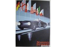 24 Heures du Mans 1953