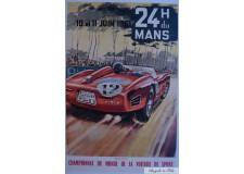 24 Heures du Mans 1961
